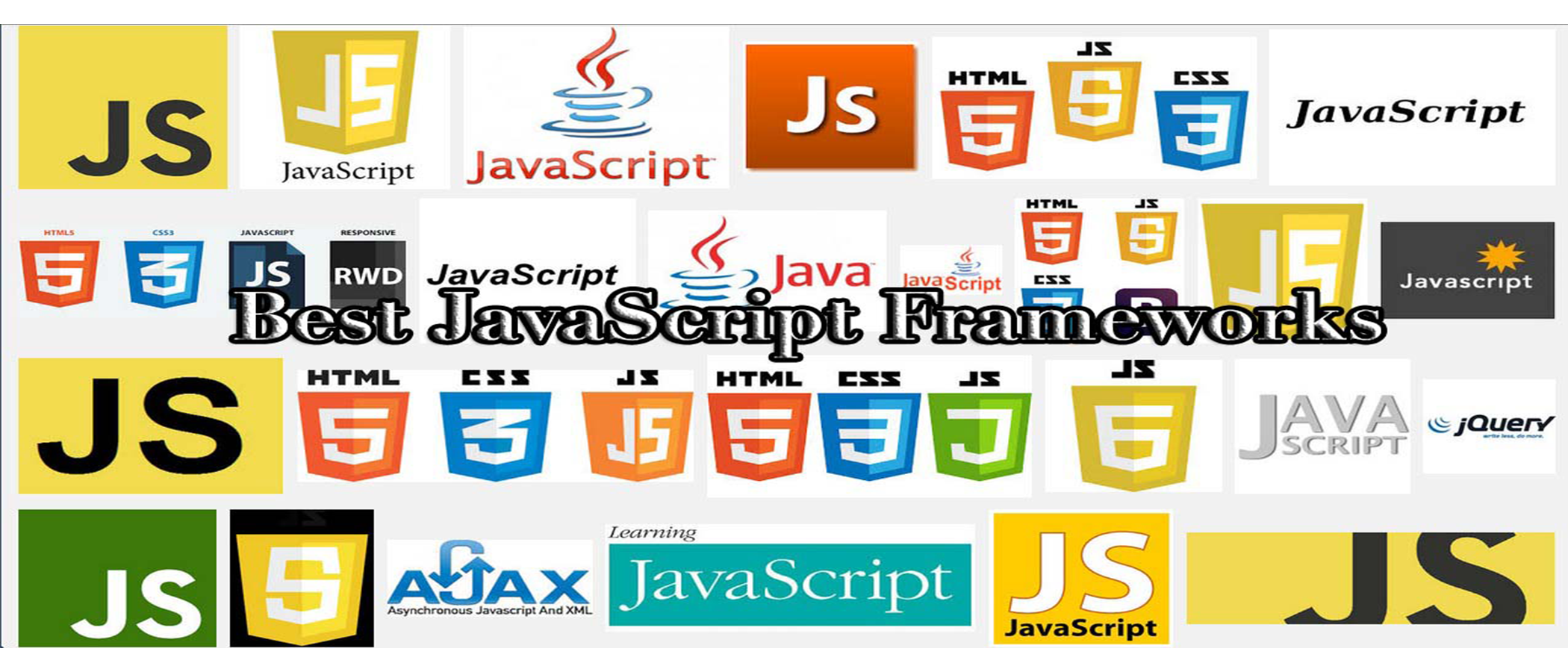 Web Developing languages